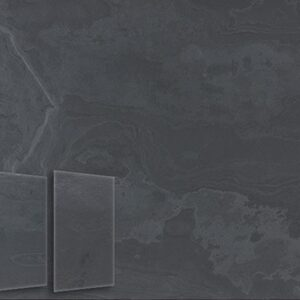 Hoja de Piedra Flexible Ultra Flexible Deep Black