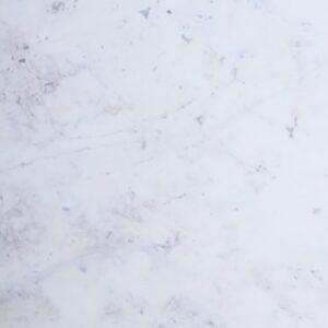 Piso de Marmol Sin pulir Blanco Thassos Helénico