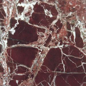 Piso Marmol Pulido Rosso Levanto
