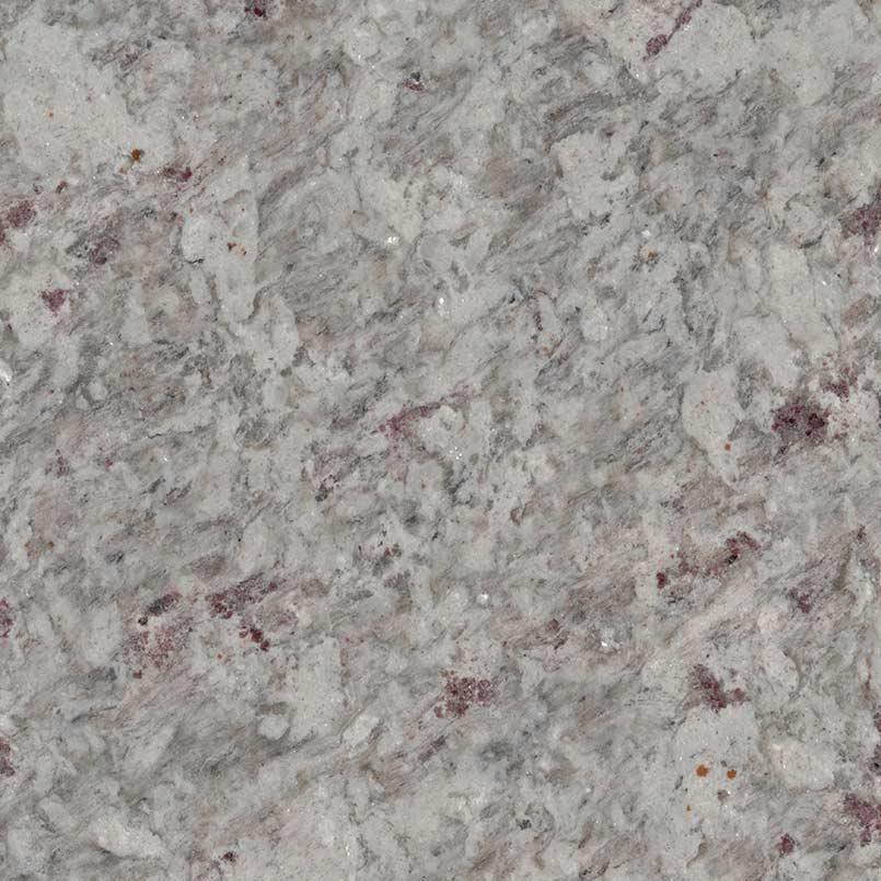 Placa de Granito Pulido Moon White Classic 2cm