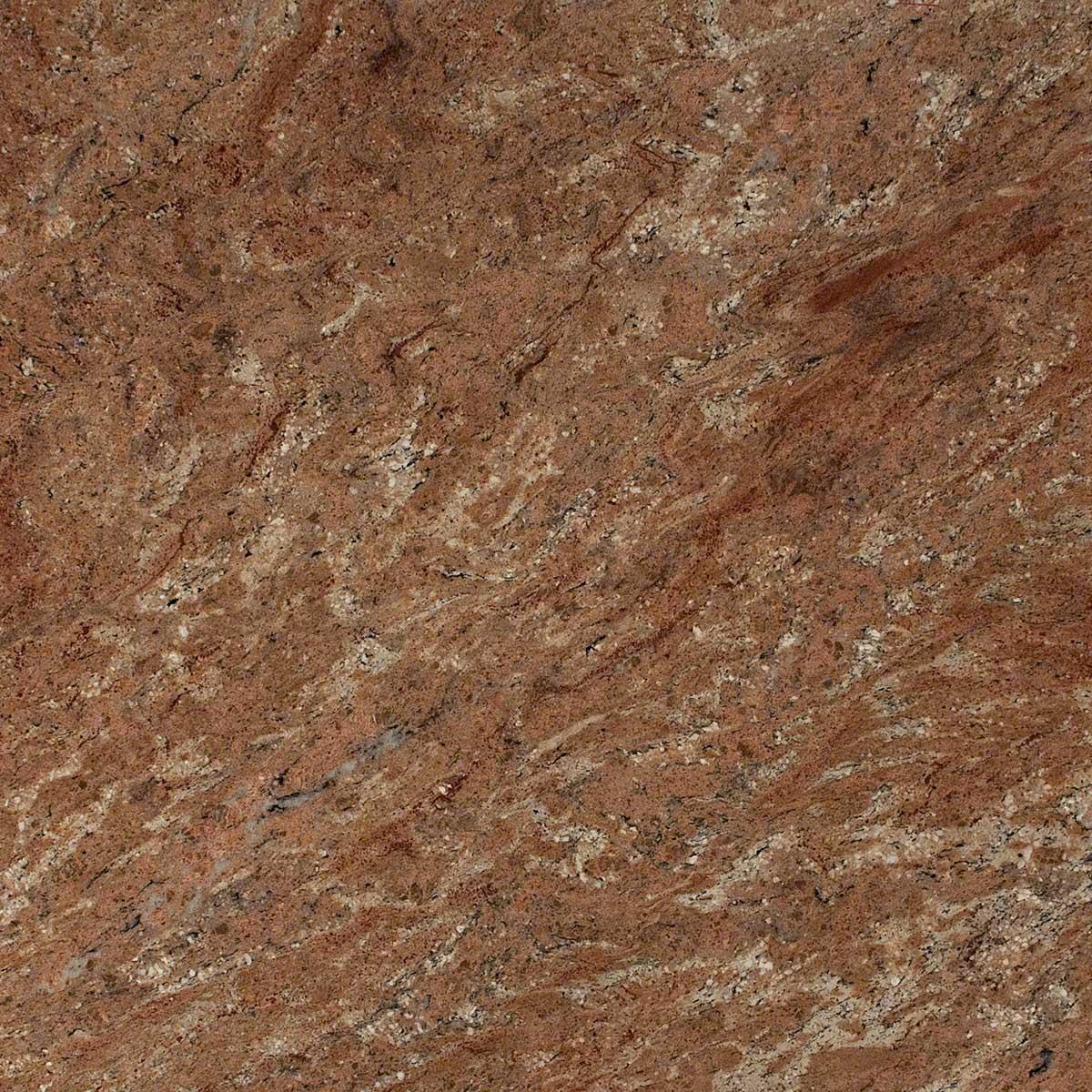 Placa de Granito Pulido Rosewood 3cm