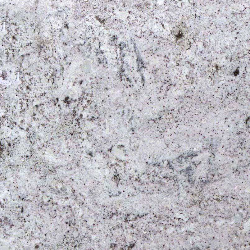 Placa de Granito Pulido Salinas White 2cm