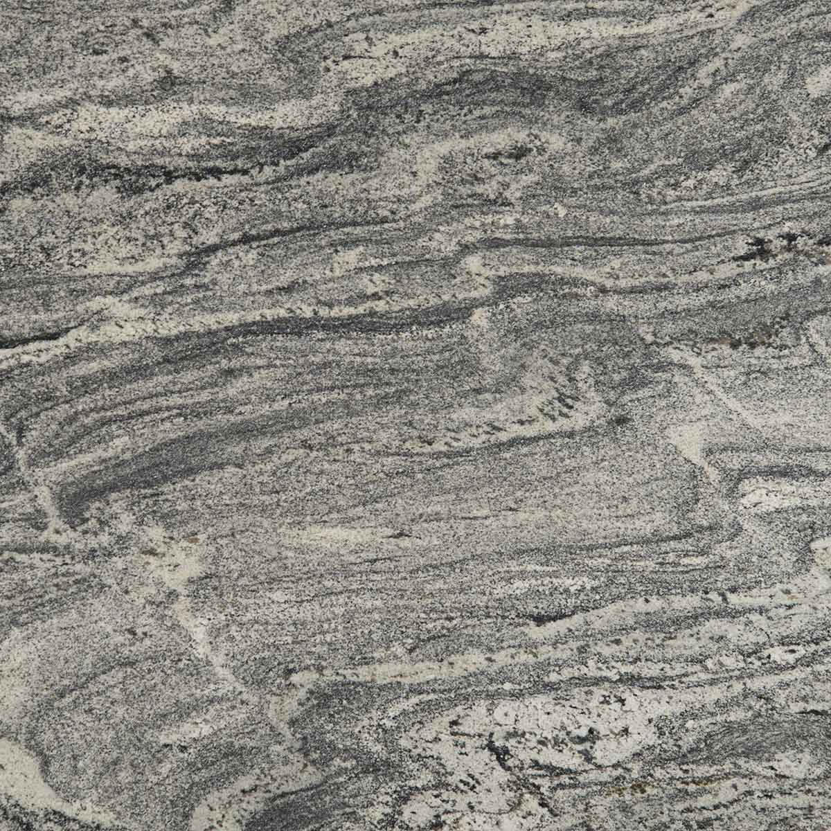 Placa de Granito Pulido Silver Creek 3cm
