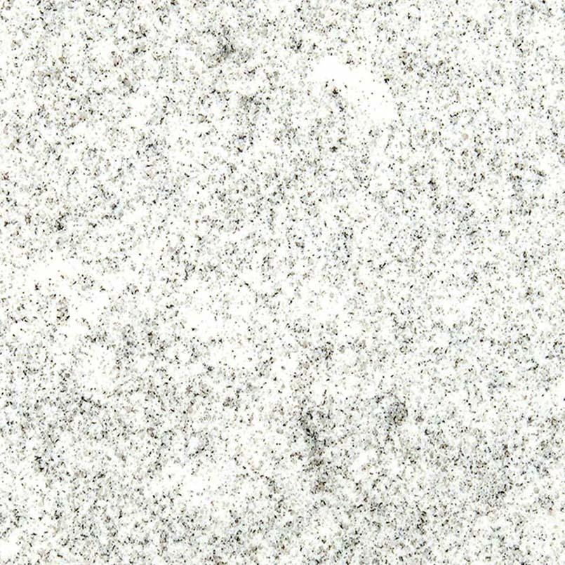 Placa de Granito Pulido White Alpha 2cm