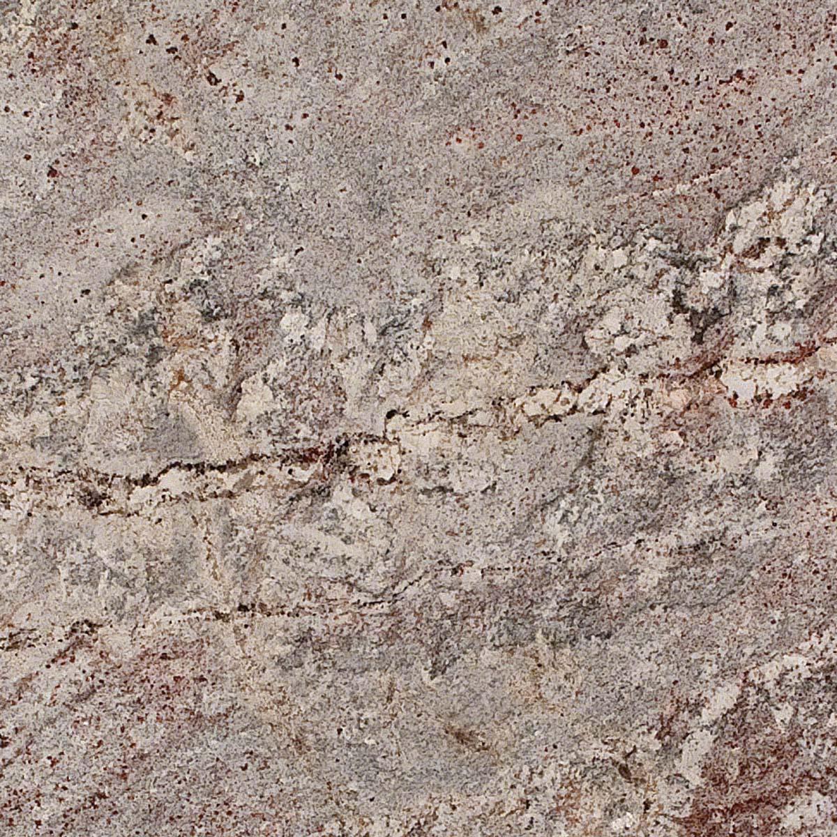 Placa de Granito Pulido White Spring Classic 3cm