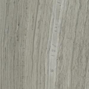 Placa de Marmol Pulido Wood Grey 2cm